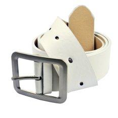 Toprank Men Belt New Pin Buckle Belts Cinturon Business Men'S Belt Leather Belt Men Ceinture Casual