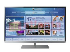 "Toshiba 39"" LED TV with Android - Hitam - 39L4300"