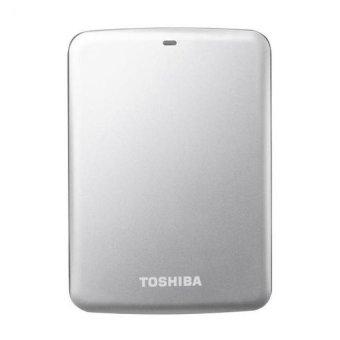 Toshiba Hardisk External 2TB 25 Canvio Connect