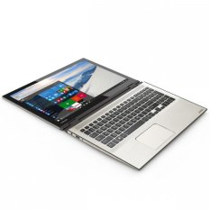 "Toshiba Satellite P55W - i7 - 8GB - 1TB - W10 - 15.6"" IPS FHD - Touch - Lipat"