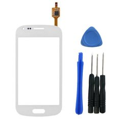 Touch Screen Glass Digitizer Replacement for Samsung Galaxy S Duos S7562 (Intl)