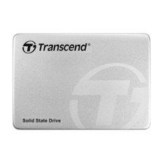 Transcend Solid State Drive 2,5.240Gb Sata 3 6Gb / S SSD220 - Silver