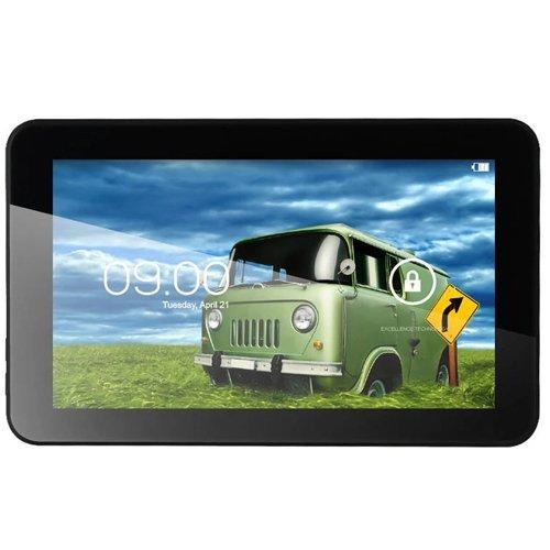 Treq A20C - 8GB - Putih