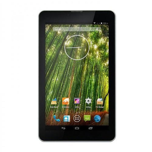 Treq Tablet Basic 3GK ips - Hitam