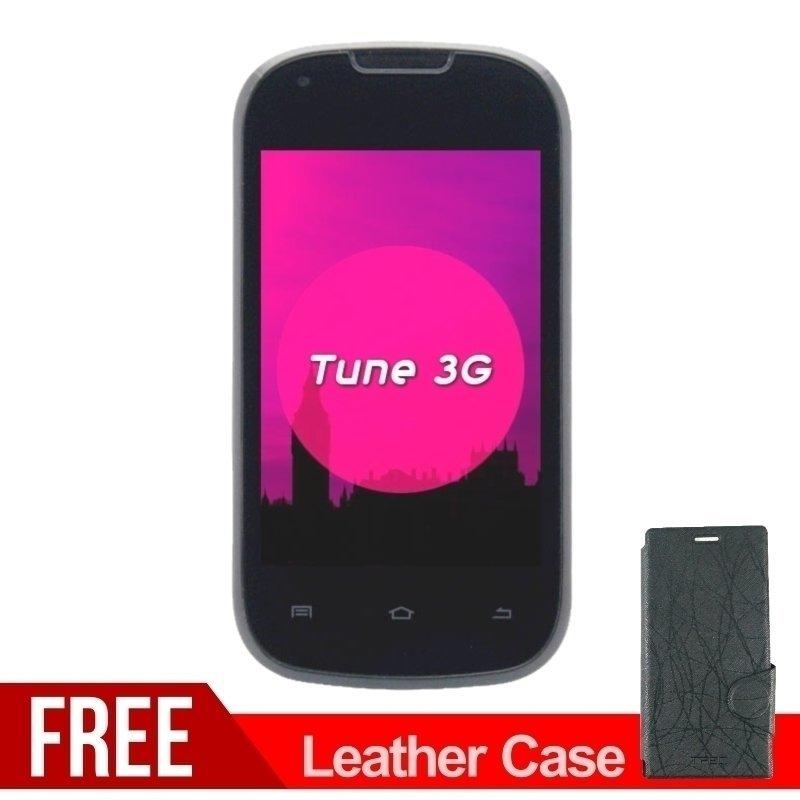 Treq Tune 3G - 512MB - Putih