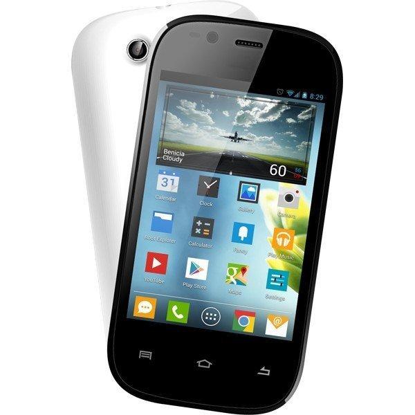 Treq Tune 3G - Swap Memory - 512 MB - Putih