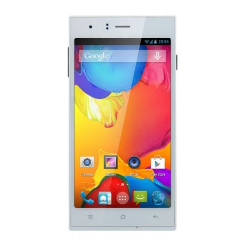 Treq Tune S1 - 4 GB - Quad Core 1,3 GHz - Putih