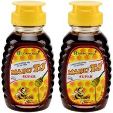 Tresno Joyo Madu Super - 250 gr