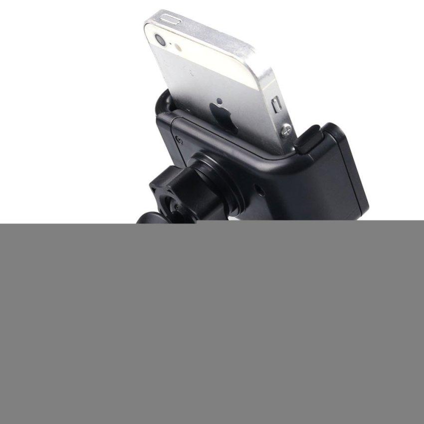 Triple Car Phone Holder Multifunction(INTL)