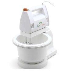 Trisonic Stand Mixer T-1505 - Putih