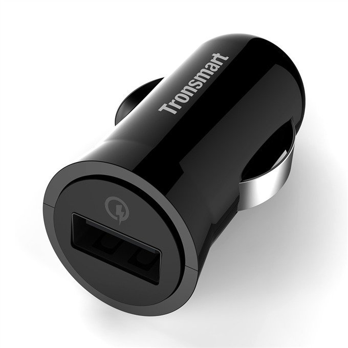 Tronsmart CC1T 1 Port Qualcomm Quick Charge 3.0 18W USB Type A