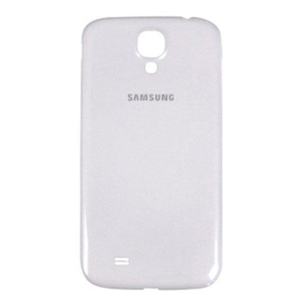 Tutup Baterai Untuk Samsung Galaxy S4 - Putih