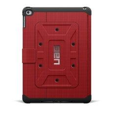 UAG - Urban Armor Gear Folio Case Ipad Air 2 - Rouge Red