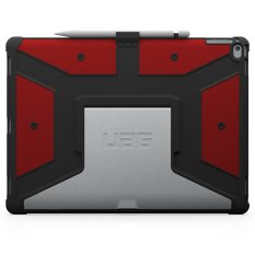 UAG (Urban Armor Gear) - Urban Armor Gear Composite Case for iPad Pro - Magma Red