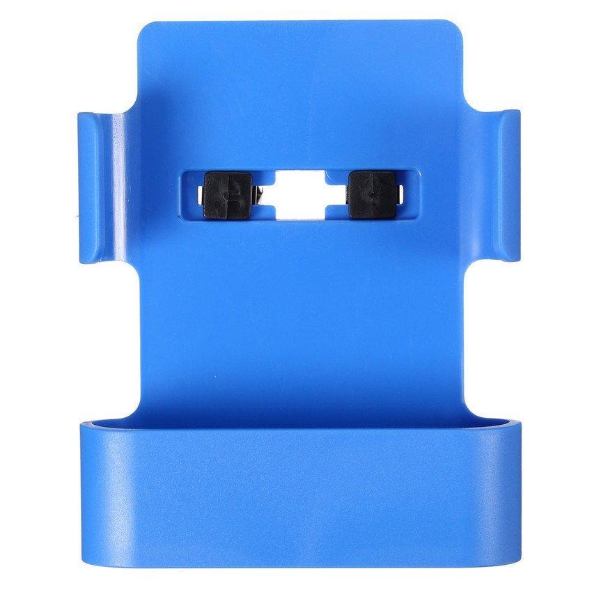 UJS Universal In Car Air Vent Mount Bracket Car Stand Holder Cradle For Smart phone Blue (Intl)