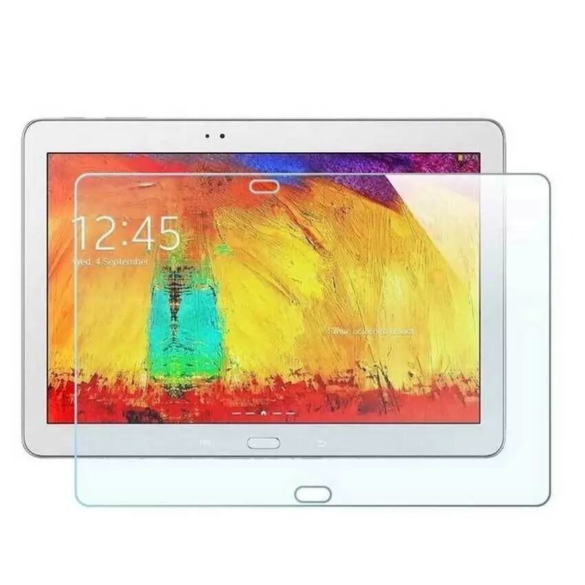 Ultrathin Premium Explosion-Proof Tempered Glass for Samsung Galaxy Tab Pro 8.4 T320 T321 T325 (Intl)