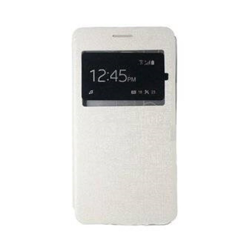 Ume Flip Cover for LG G3 Stylus - Putih