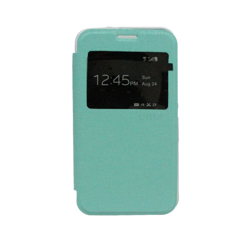 Ume Flip Cover for Samsung Galaxy J5 J500F - Mint
