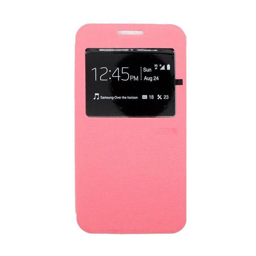 Ume USA Flip case for Samsung Galaxy A310 - Pink
