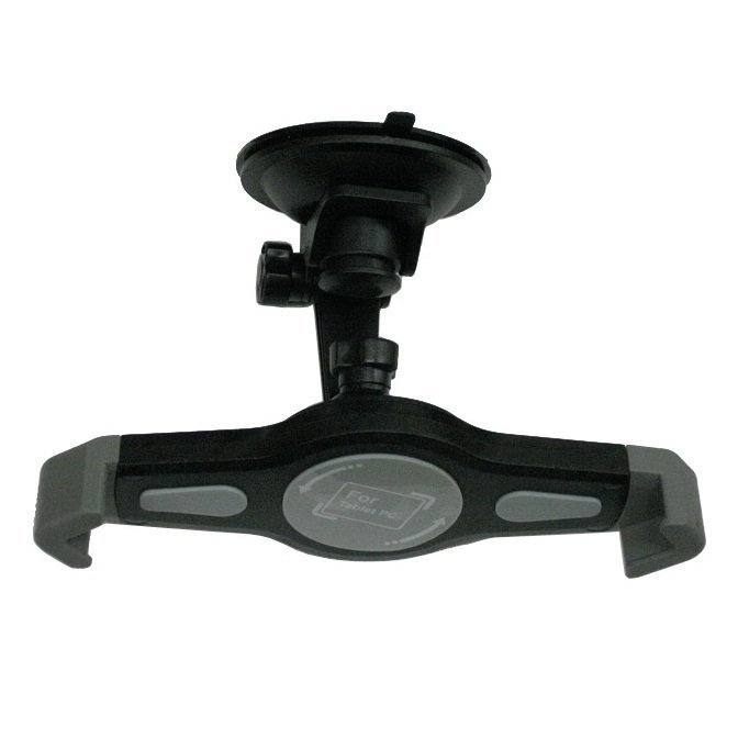 Universal 360 Degree Rotation Tablet Holder for Tablet PC 7 - 10 Inch - WF-313B - Hitam