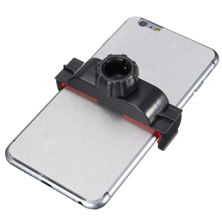 Universal Adjustable Car Holder Mount Bracket Clip Cradle for Mobile phone (Intl) (Intl)