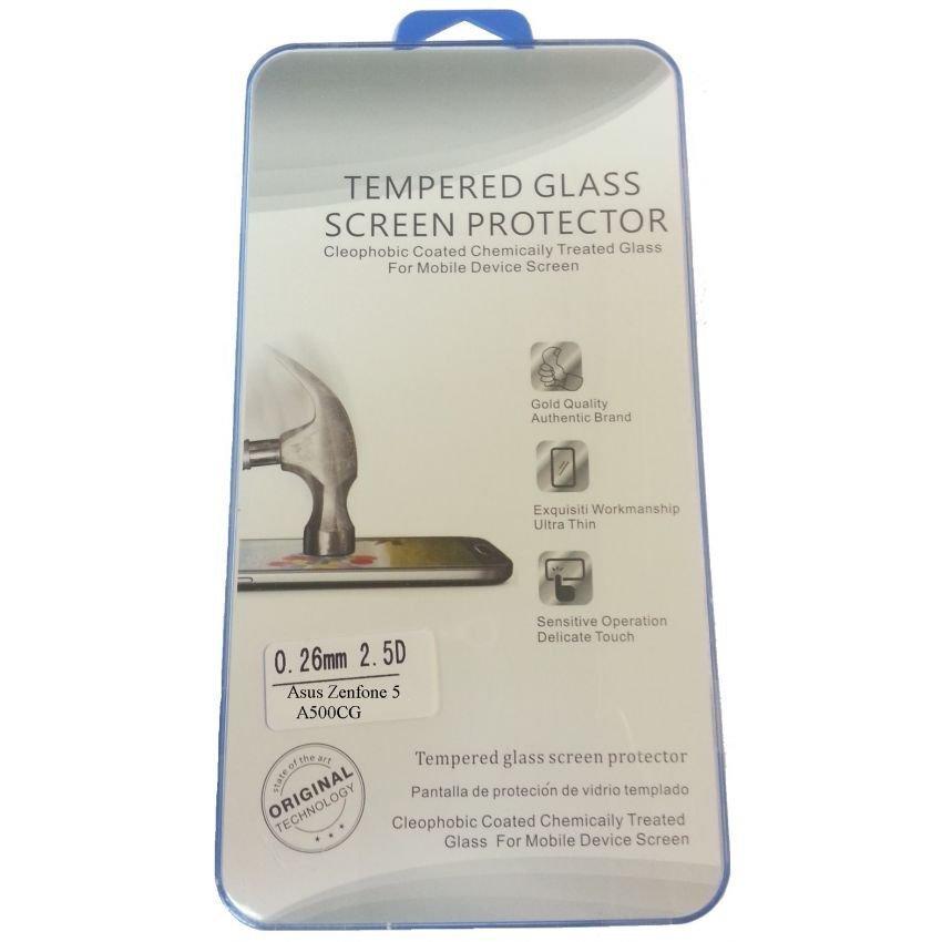 Universal - Asus Zenfone 2 ZE500CL Tempered Glass Screen Protector 0.3mm