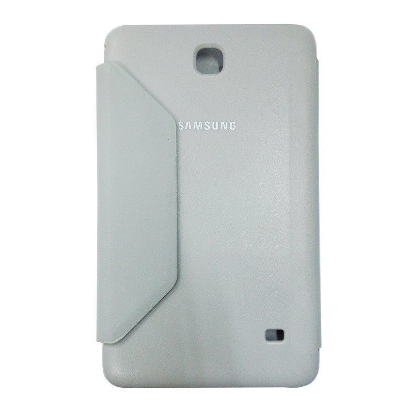 Universal Book Cover Samsung Galaxy Tab 4 T230 - Silver