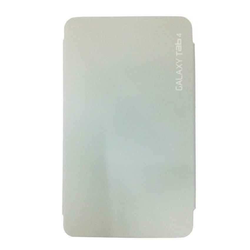 Universal Book Cover Samsung Galaxy Tab 4 T230 - Silver