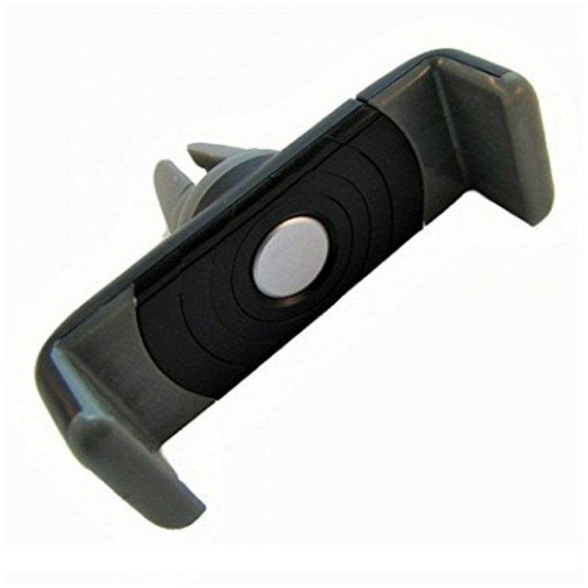 Universal Car Holder Air Vent for Smartphone - A-CAC-01 - Hitam
