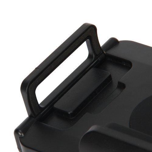 Universal Car Holder for Smartphone - ZYZ-189 - Hitam