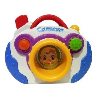 Universal Education Animal Luckypai Camera Kids Toys