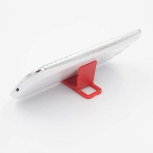 Universal Foldable Mini Cell Phone Stand Holder for iPhone Galaxy HTC Huawei Rose (Intl)