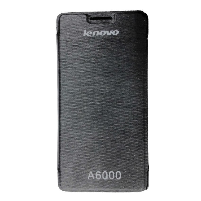 Universal for Lenovo Flip Cover A6000 - Hitam