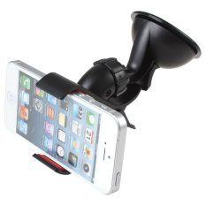 Universal Mobile Phone PDA In Car Windscreen Suction Mount Holder Cradle Stand