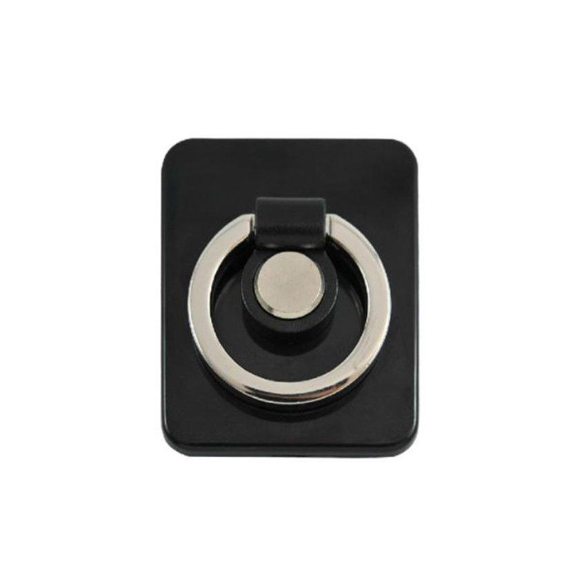 Universal Phone Ring Stand Holder (Black)