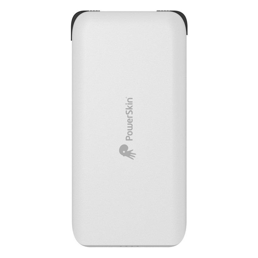 Universal PowerSkin Recharge Powerbank 5000mAh Putih