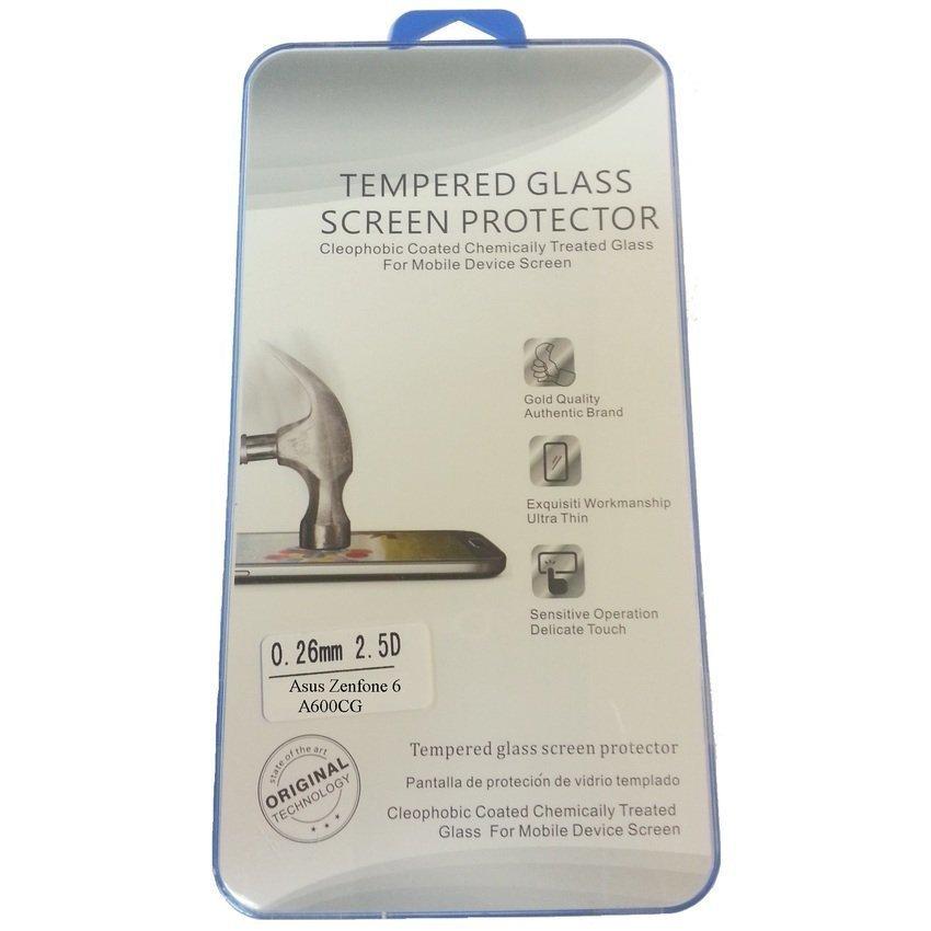 Universal Tempered Glass Asus Zenfone 6 - Screen Guard