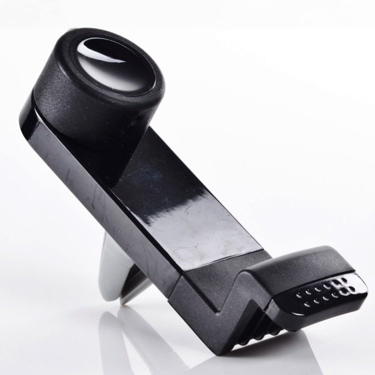 Universal Weifeng Air Vent Car Holder for Smartphone - WF-431 - Hitam