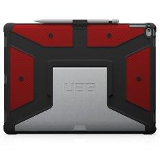 Urban Armor Gear Case for iPad Pro - Magma