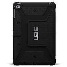 Urban Armor Gear Folio Case for iPad Mini 4 - Scout Black