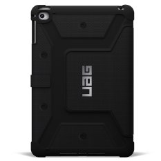 Urban Armor Gear Folio Case for iPad Mini 4 - Scout Black