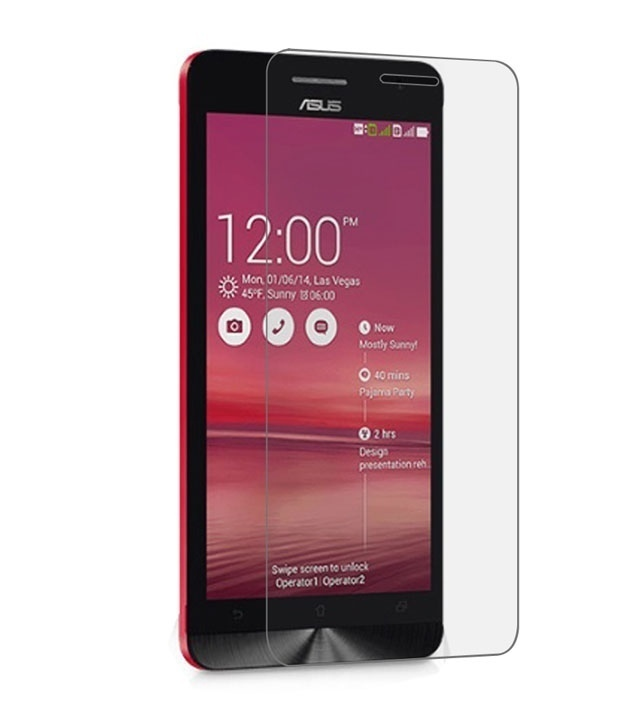 USA Tempered Glass for Asus Zenfone 5 Screen Protector
