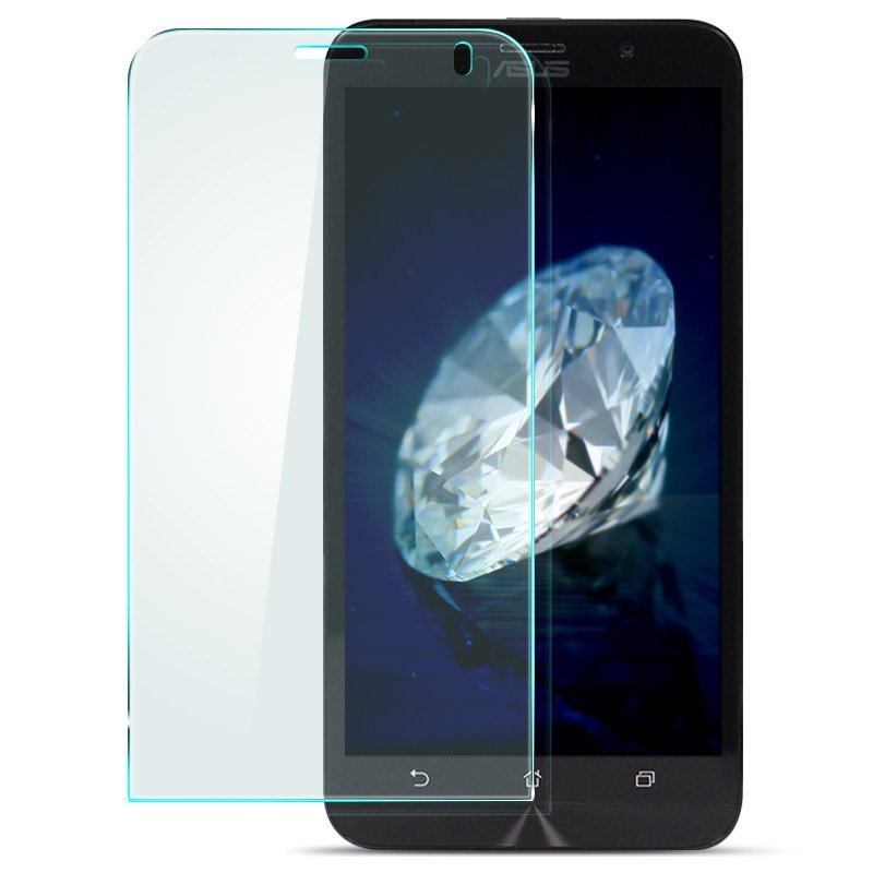 USA Tempered Glass for Asus Zenfone C Screen Protector