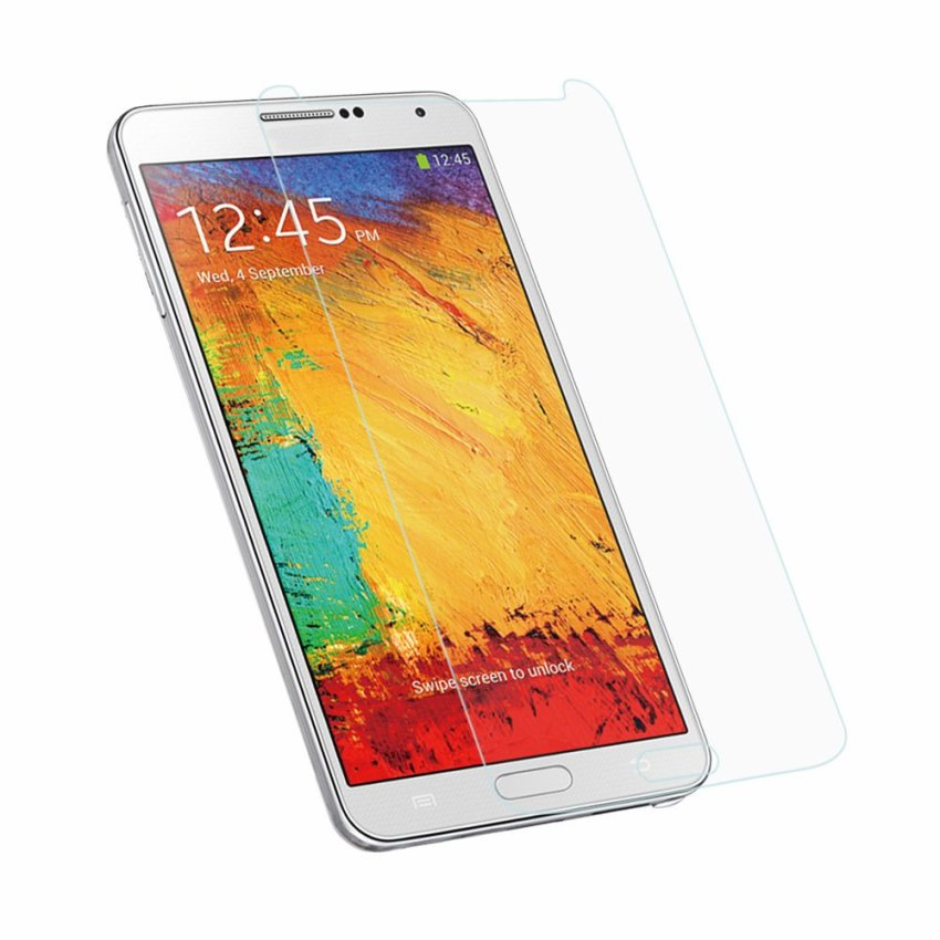 USA Tempered Glass Samsung Galaxy Note 3 / N9000