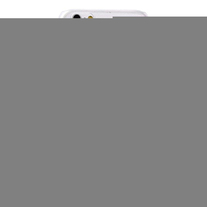 Vanki PC Back Case for iPhone 6/6S (White) (Intl)
