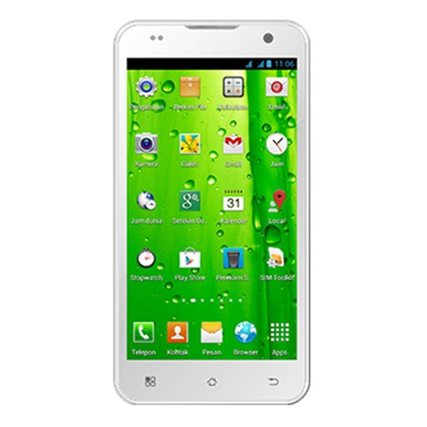 Venera Volt V5 616 - 4 GB - Putih