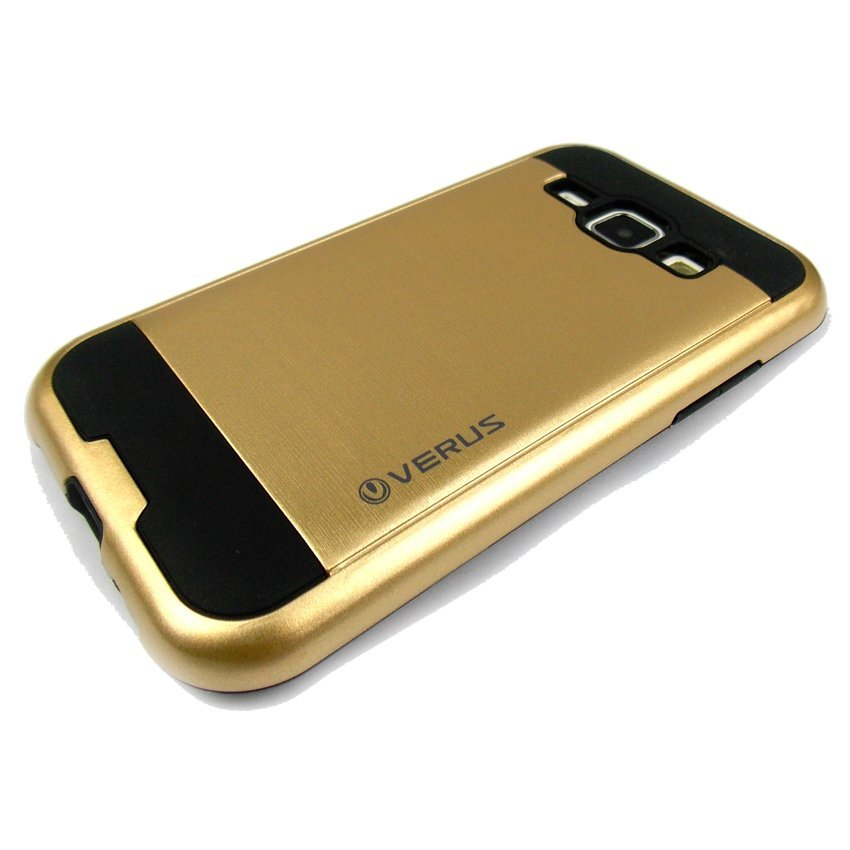 Verus Softcase Verge Ultra Armor Ultra for Samsung Galaxy J5 - Gold