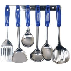 Vicenza Paket Kitchen Tools / Spatula Sendok masak