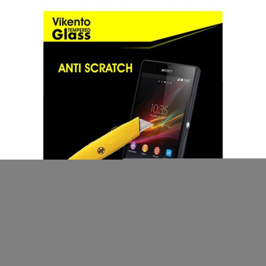 Vikento Glass Tempered Glass untuk Lenovo Vibe X / 960 - Premium Tempered Glass