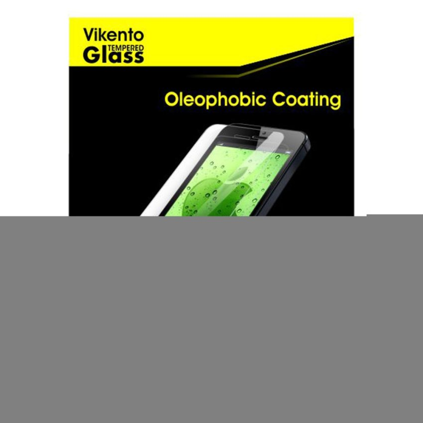Vikento Glass Tempered Glass untuk Sony Xperia Z3 Mini - Premium Tempered Glass